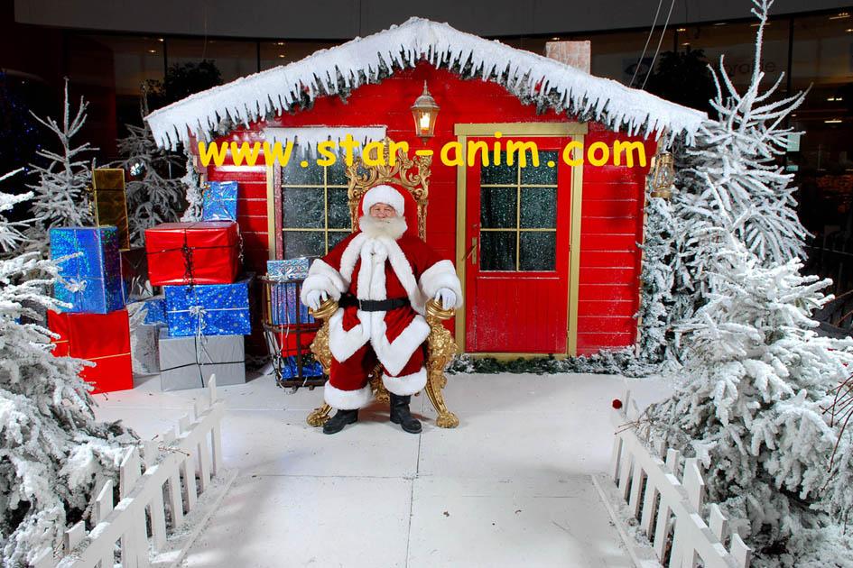 Video De Decoration De Noel De Maison